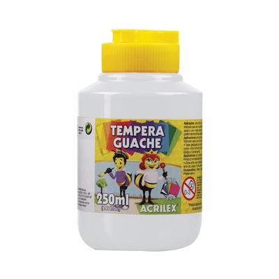 Tinta-Guache-Acrilex-Branco-250ml
