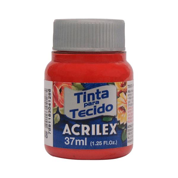 Tinta-para-Tecido-37ml-Vermelho-Escarlate