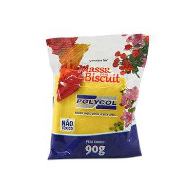 Massa-para-Biscuit-Polymetal-90g-Amarelo