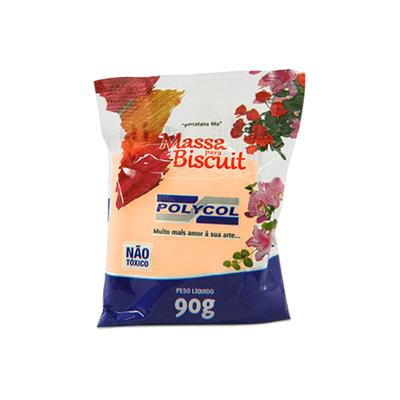 Massa-para-Biscuit-Polymetal-90g-Pele