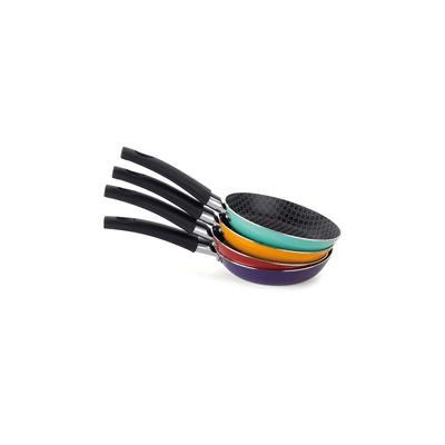 Frigideira-Multiflon-Antiaderente-14cm-Cores-Diversas