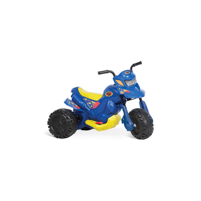 Moto-Eletrica-Bandeirante-Azul
