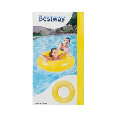 Boia-Circular-Inflavel-Bestway-Swim-com-Alca-91cm