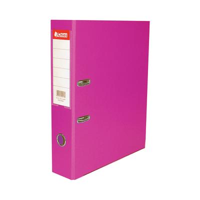 Pasta-A-Z-Chies-Oficio-Classic-Largo-Pink-285x345x73cm