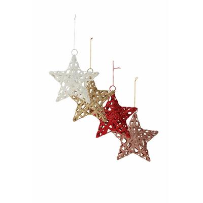 Enfeite-para-Arvore-de-Natal-Le-Estrela-de-Metal-15cm