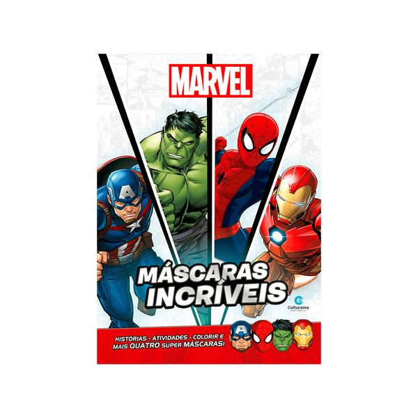 Livro-Infantil-Culturama-Marvel-com-Mascaras-Divertidas