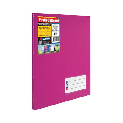 Pasta-Catalogo-Chies-com-Parafusos-e-25-Envelopes-Rosa-247x33cm