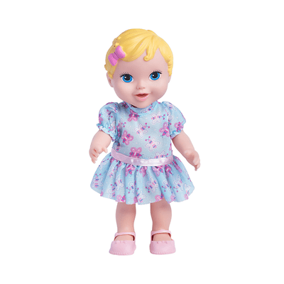 Boneca-Super-Toys-Babys-Collection-Dodoi