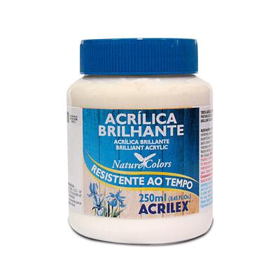 Tinta-Acrilica-Brilhante-250ml-Branca