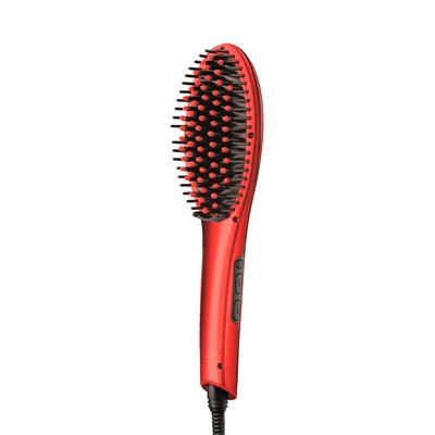 Escova-Alisadora-Mondial-EA01-Vermelha-Bivolt