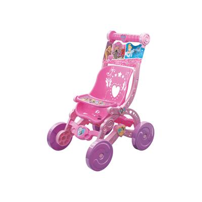 Carro-para-Boneca-Lider-Princesa