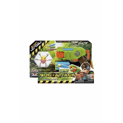 Lancador-de-Dardos-Candide-Bug-Attack-Predato-com-3-Disparos