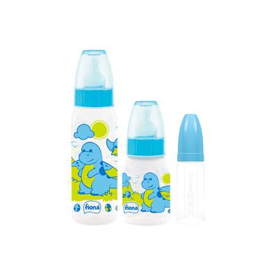 Kit-Mamadeira-Fiona-Fases-Ortodontica-Azul-com-3-Unidades