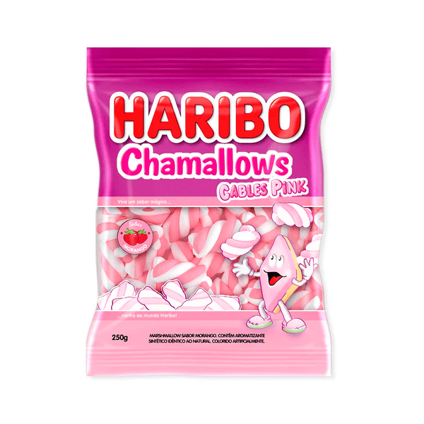 Marshmallow-Cables-Pink-Haribo-250g