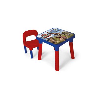 Mesa-com-Cadeira-Dinossauros-Monte-Libano