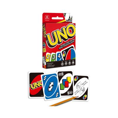 Jogo-Uno-Copag