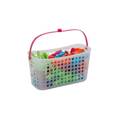 Kit-Pregador-Le-Clip-Colorido-com-36-Pecas