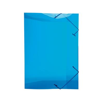 Pasta-Aba-Elastico-Dello-Line-Mini-sem-Lombo-Azul-245x18cm