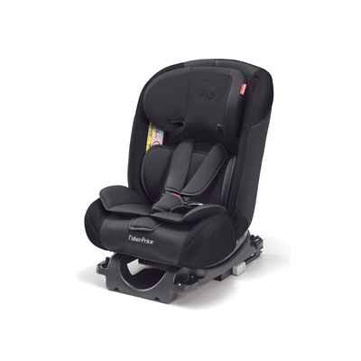 Cadeira-para-Auto-Fisher-Price-Isofix-All-Stages-Fix-Preta-0-a-36kg