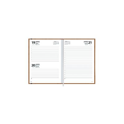 Agenda-Executiva-Tilibra-Costurada-Pratika-Cores-Diversas