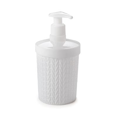 Dispenser-Plasutil-Trama-Branco-360ml