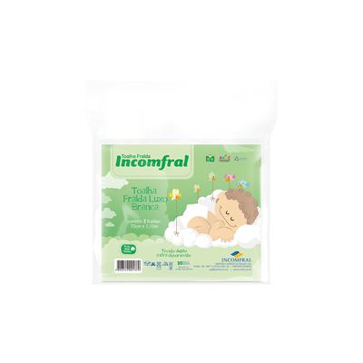 Toalha-de-Fralda-Incomfral-Luxo-Branco-com-3-Unidades