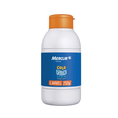 Cola-Mercur-Lavavel-Branca-250g