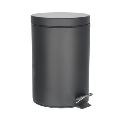 Lixeira-Le-Black-Matte-5l