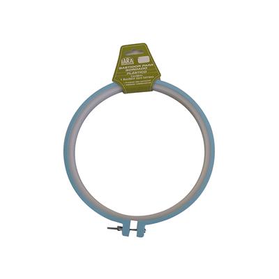 Bastidor-de-Plastico-para-Bordar-com-Tarracha-20cm-Cores-Diversas