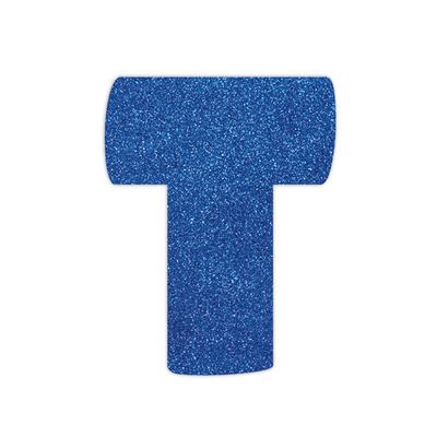 Placa-Duplart-Eva-12cm-Azul-Letra-T