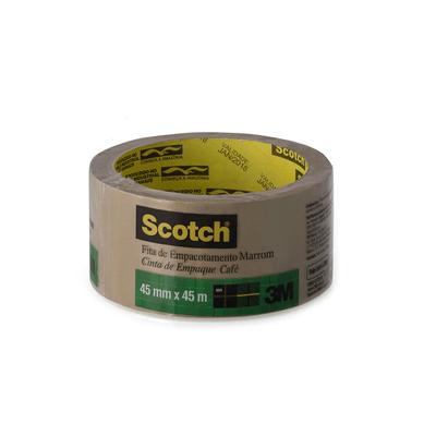 Fita-Empacotamento-Scotch-3M-Marrom-45mmx45m
