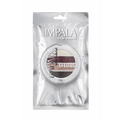 Paleta-de-Sombras-Impala-Linda