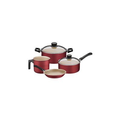 Conjunto-de-Panelas-Tramontina-Turim-Antiaderente-Vermelho-com-4-Pecas