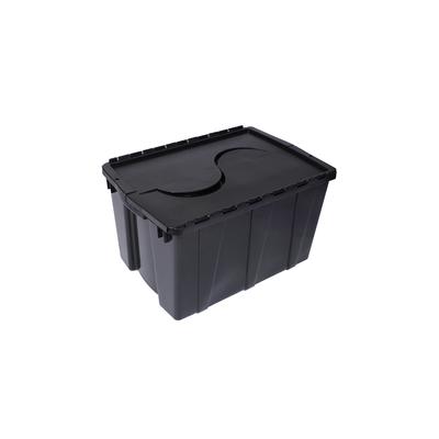 Organizador-Sao-Bernardo-Container-Preto-56l