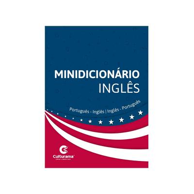 Minidicionario-Culturama-Ingles---Portugues