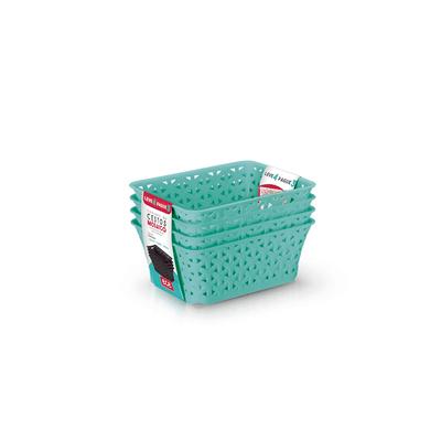 Conjunto-com-4-Cestas-Martiplas-Mosaico-Cores-Diversas-650ml