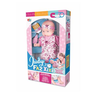 Boneca-Milk-Judy-Faz-Xixi