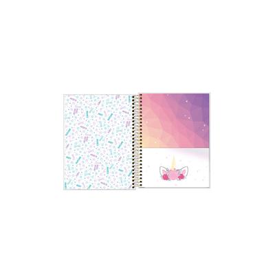 Agenda-Planner-Tilibra-Espiral-Blink-Capas-Diversas