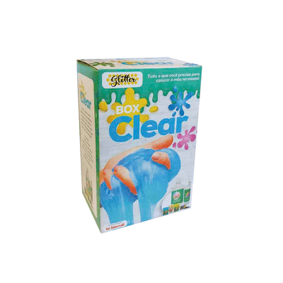 Kit-Slime-Clear-com-6-Pecas