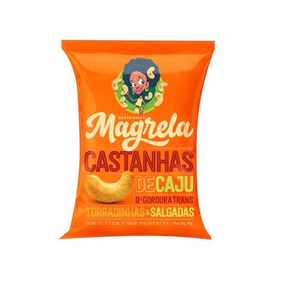 Castanha-de-Caju-Magrela-50g