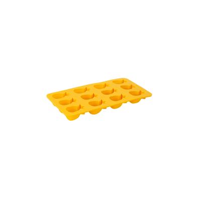 Forma-para-Gelo-Le-Abacaxi-Silicone