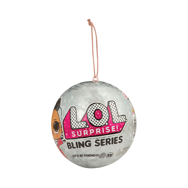 Boneca-Candide-Lol-Bling-Series