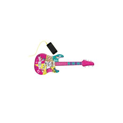 Guitarra-Fun-Barbie