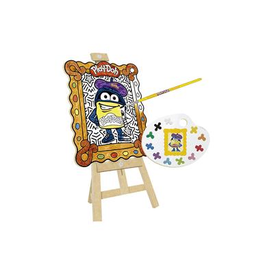 Kit-de-Pintura-Playdoh-Meu-Pequeno-Artista