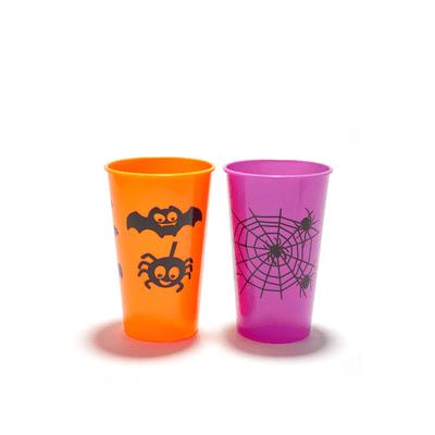 Copo-Le-Halloween-Colorido-com-Estampa