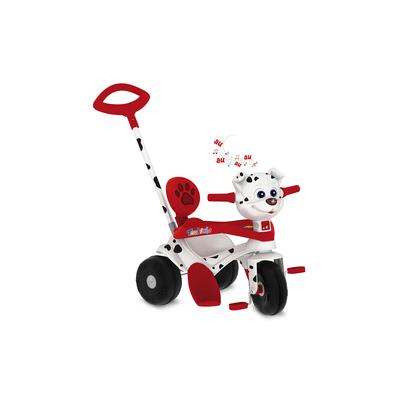 Triciclo-Bandeirante-Tonkinha-Doggy