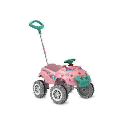 Carro-Bandeirante-Baby-Cross-Passeio-Rosa