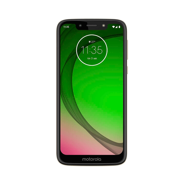 Smartphone-Motorola-Moto-G7-Play-Ouro-32GB-2GB-RAM-Dual-Chip-Camera-Frontal-8MP-e-Traseira-13MP