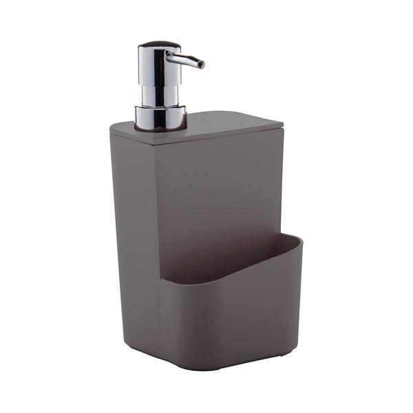 Dispenser-para-Detergente-Martiplast-Nordi-650ml-Chumbo