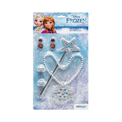 Kit-Beleza-Etilux-Frozen-com-6-Pecas